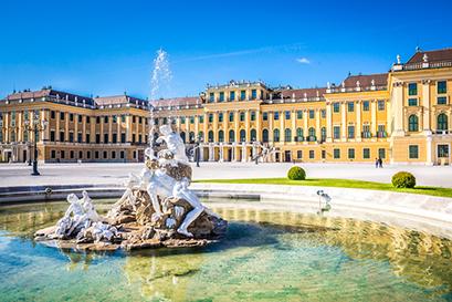 Vienna_Schloss_Schoenbrunn