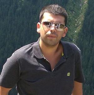 Cosmin Ginerica